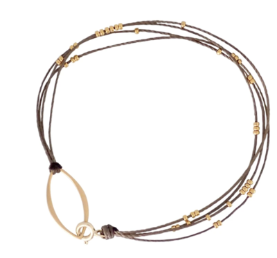 Bronwen Radiance Bracelet