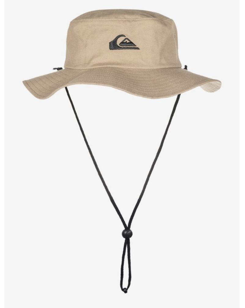 Quicksilver Bushmaster Hat