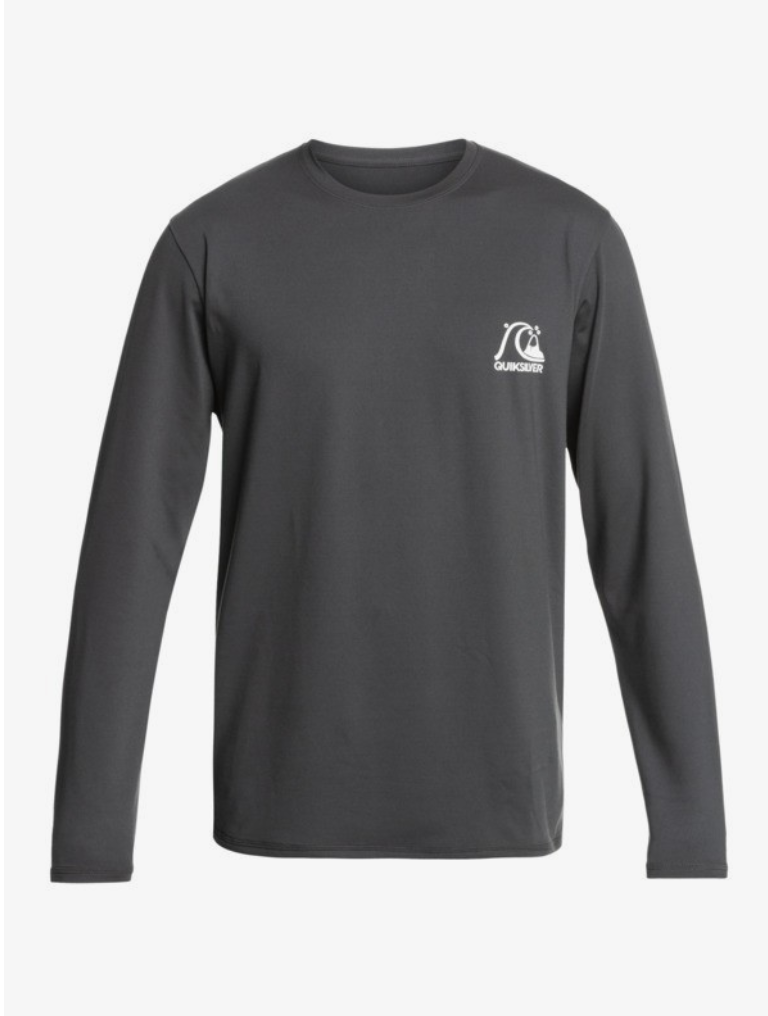 Quicksilver Heritage Long Sleeve Surf T-shirt
