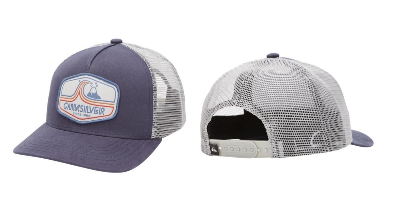 Quicksilver TweakedOut Hat