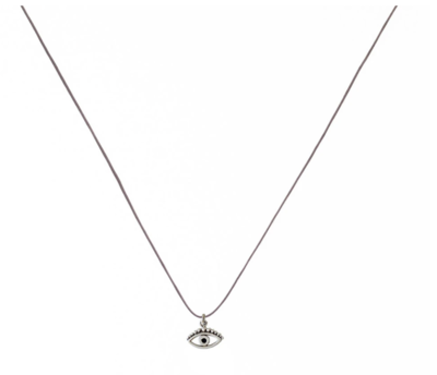Bronwen Tiny Charm Necklace - Assorted Charms