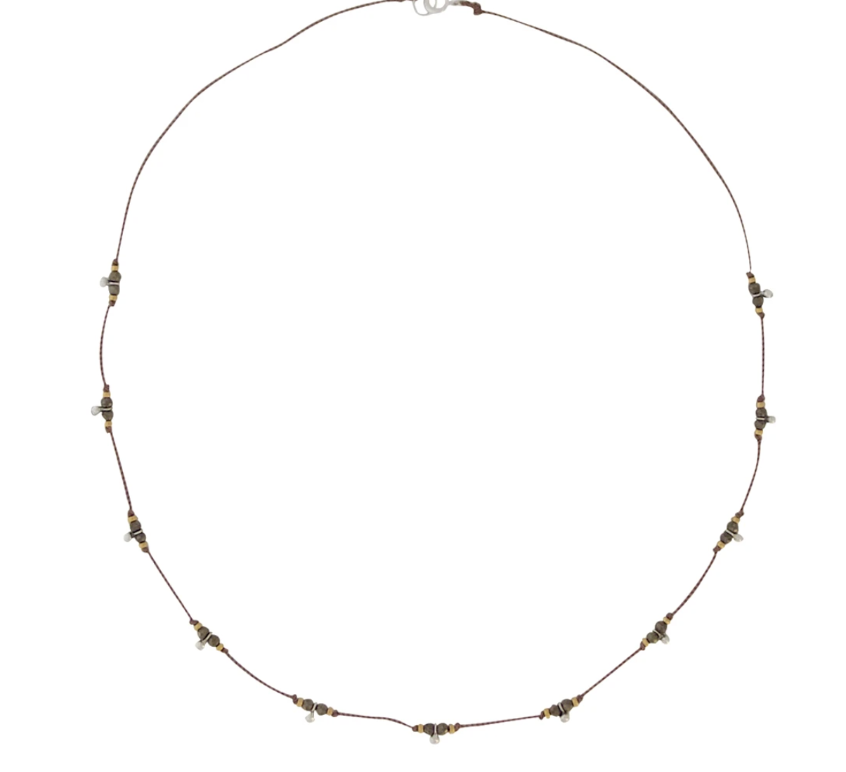 Bronwen Trail Necklace