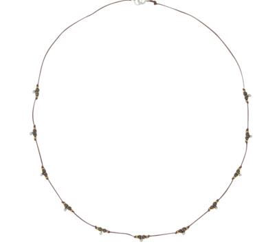 Bronwen Trail Necklace
