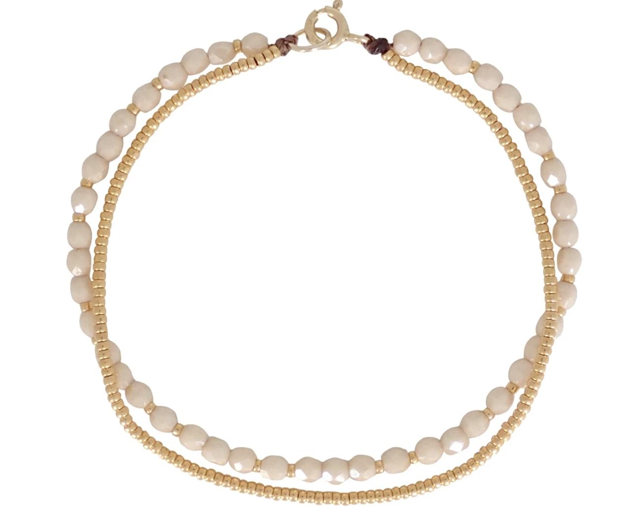 Bronwen Solstice Bracelet