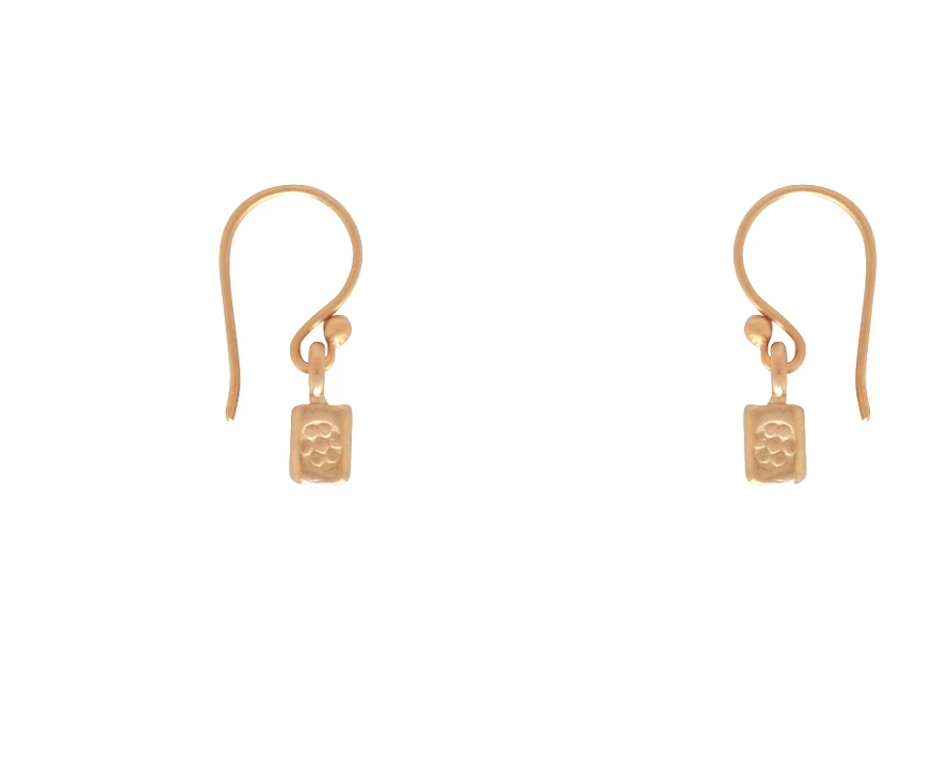 Bronwen Talisman Earrings