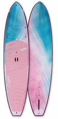 Surftech Jetsetter 11'4 Tuflite V-tech PuraVida Collaboration
