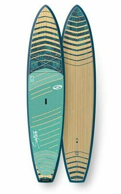 Surftech Bark Aleka 11'2 Tuflite V-tech Prana Collaboration