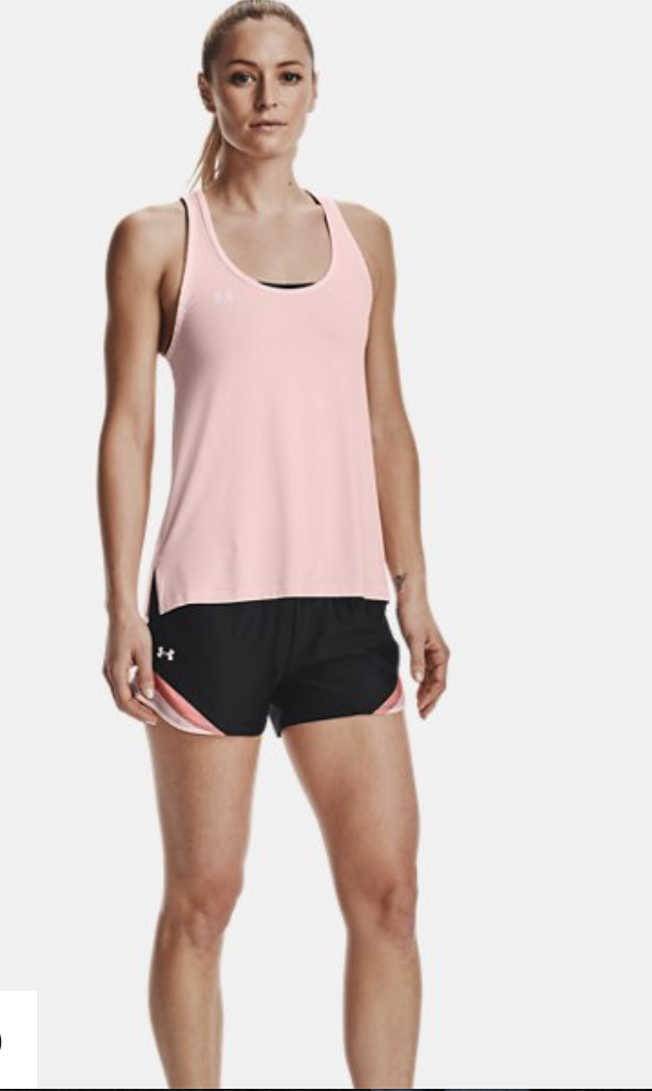 Under Armour Knockout Tank W