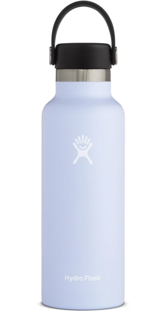 Hydro Flask 18oz Standard Mouth FlexCap
