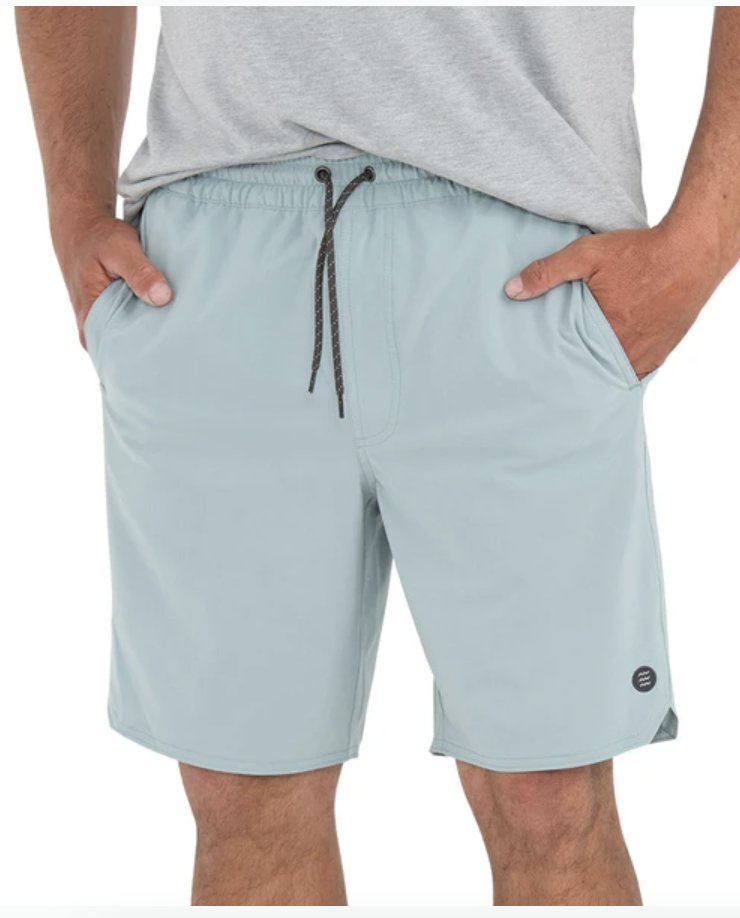 Free Fly Lined Swell Short Men's