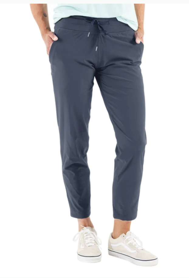 Free Fly Breeze Cropped Pant Women's