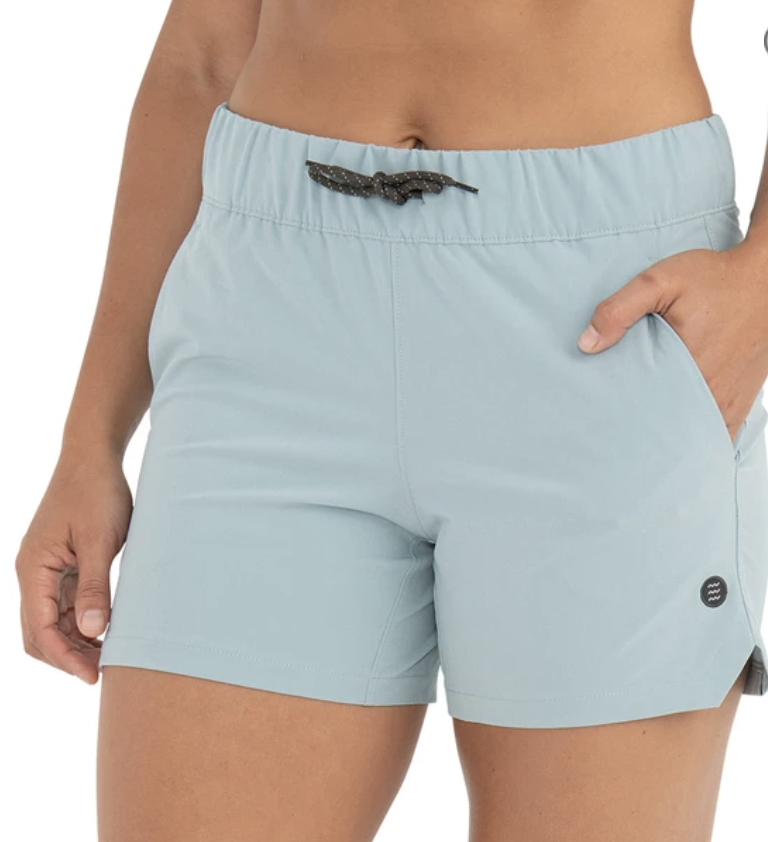 Free Fly  Swell Short Women's