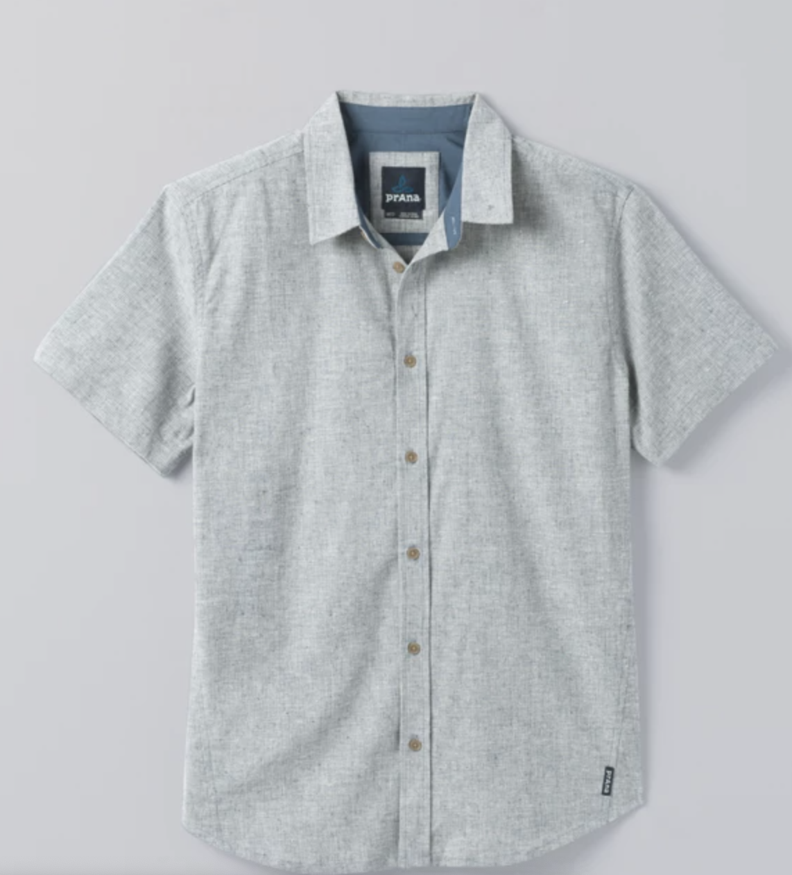 PrAna Grixson Shirt Men's