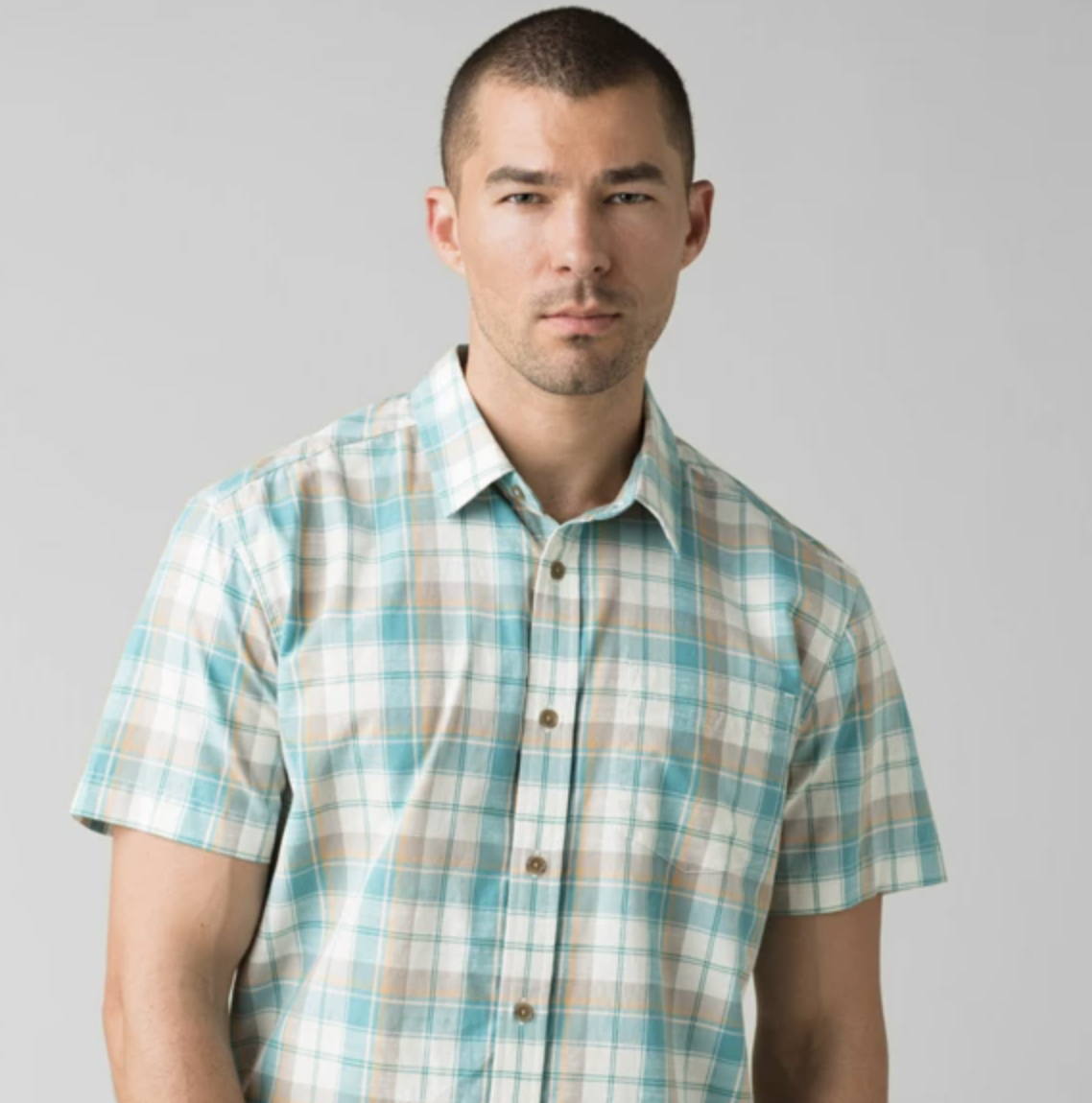 PrAna Benton Shirt Men's