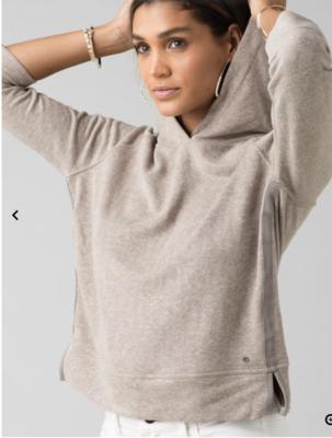 PRA CozyUp Summer Pullover