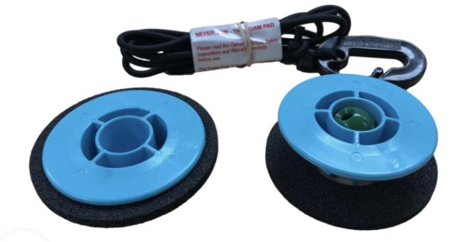 Aqua Lily Tether Kit