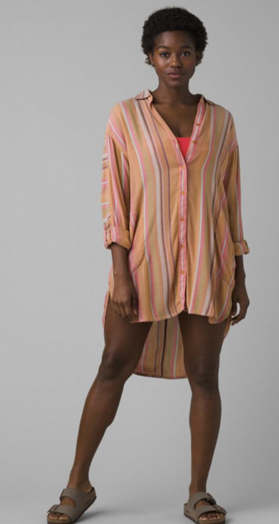 PrAna Scheena Shirt W