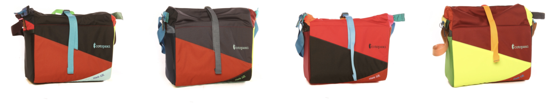 Cotopaxi Hielo Cooler Bag 12L