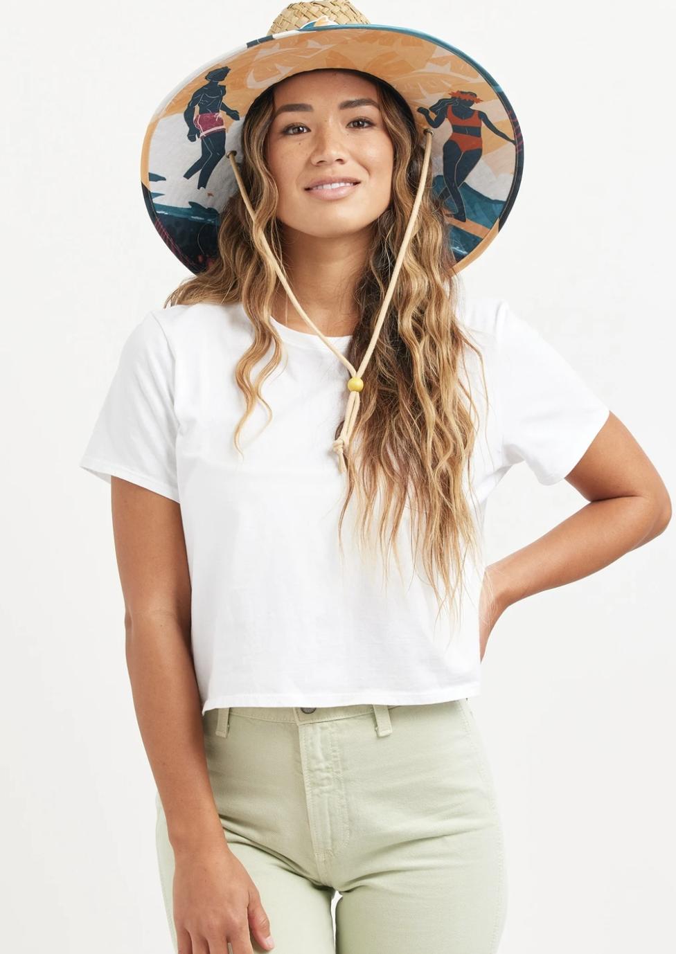 Hemlock Hat Adult Unisex