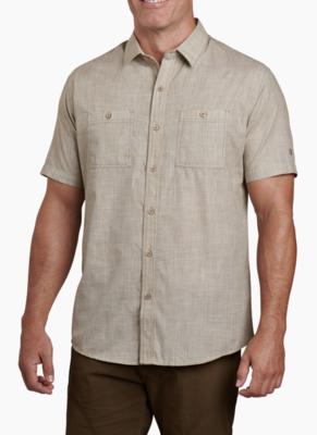 Kuhl Karib Short Sleeve Shirt
