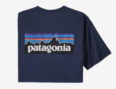 Patagonia P6 Logo Responsibili-Tee Men's