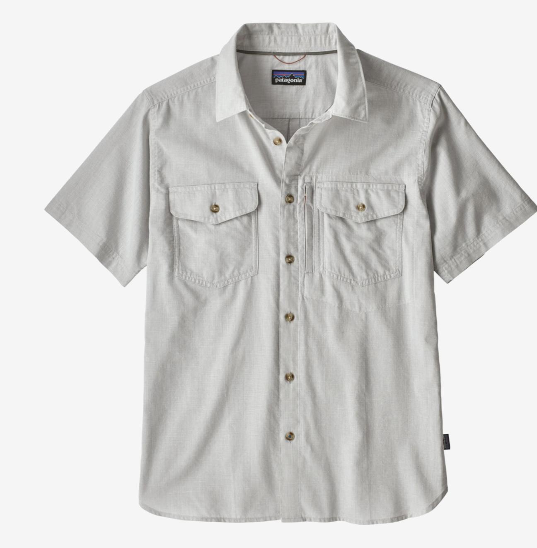 Patagonia Cayo Largo II Shirt Men's