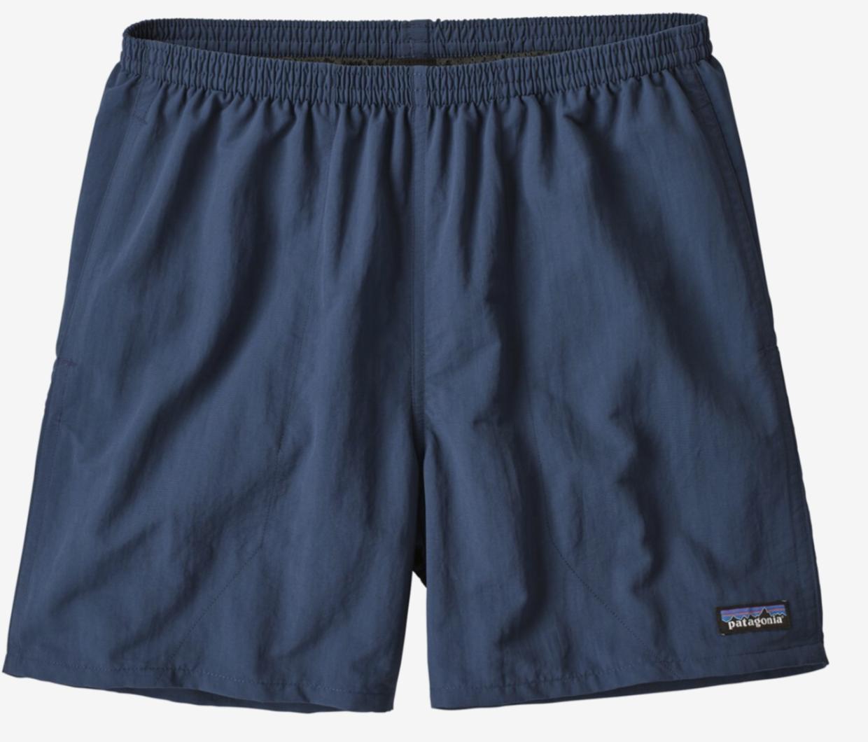 "Patagonia Baggies Shorts 5"" Men's"