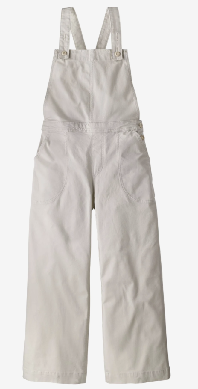 Patagonia Stand Up Crop Overalls Women's