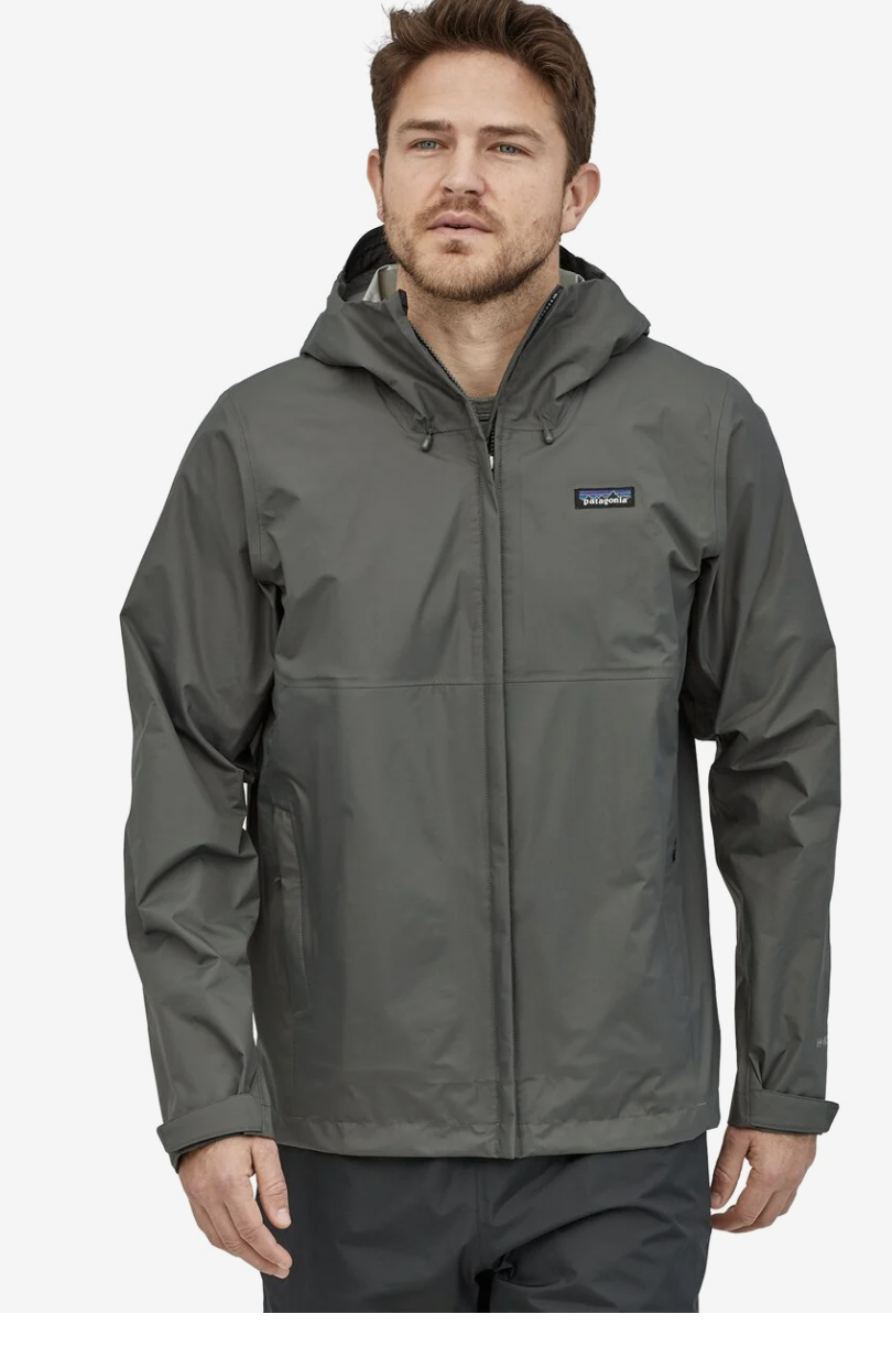 Patagonia Torrentshell 3L Jacket Men's