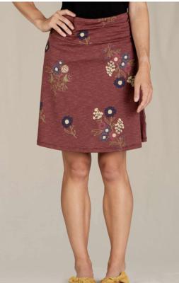 Toad & Co.Chaka Skirt