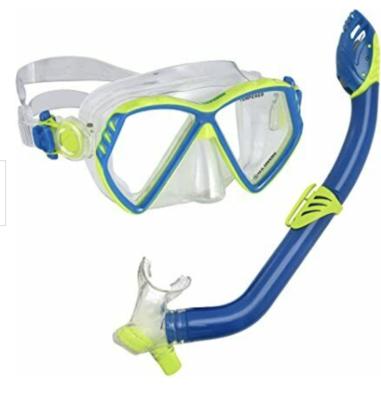 Sola Regal Kid Snorkel Mask