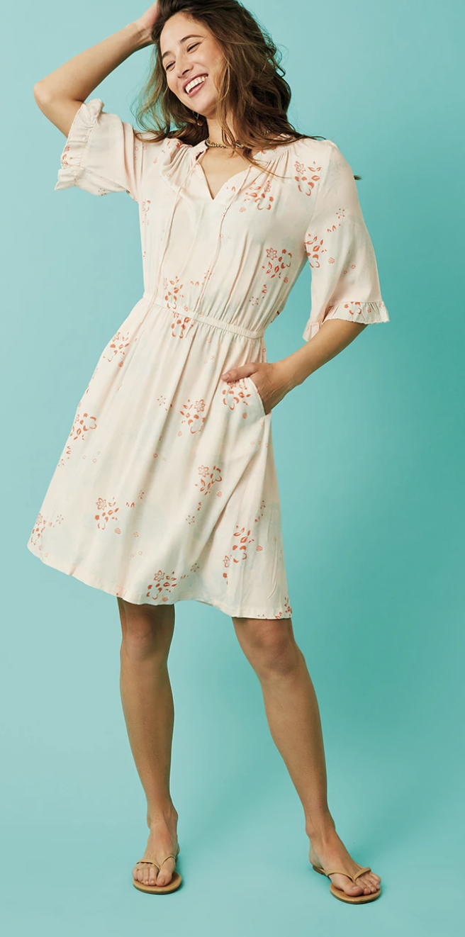 Carve Liliana Dress
