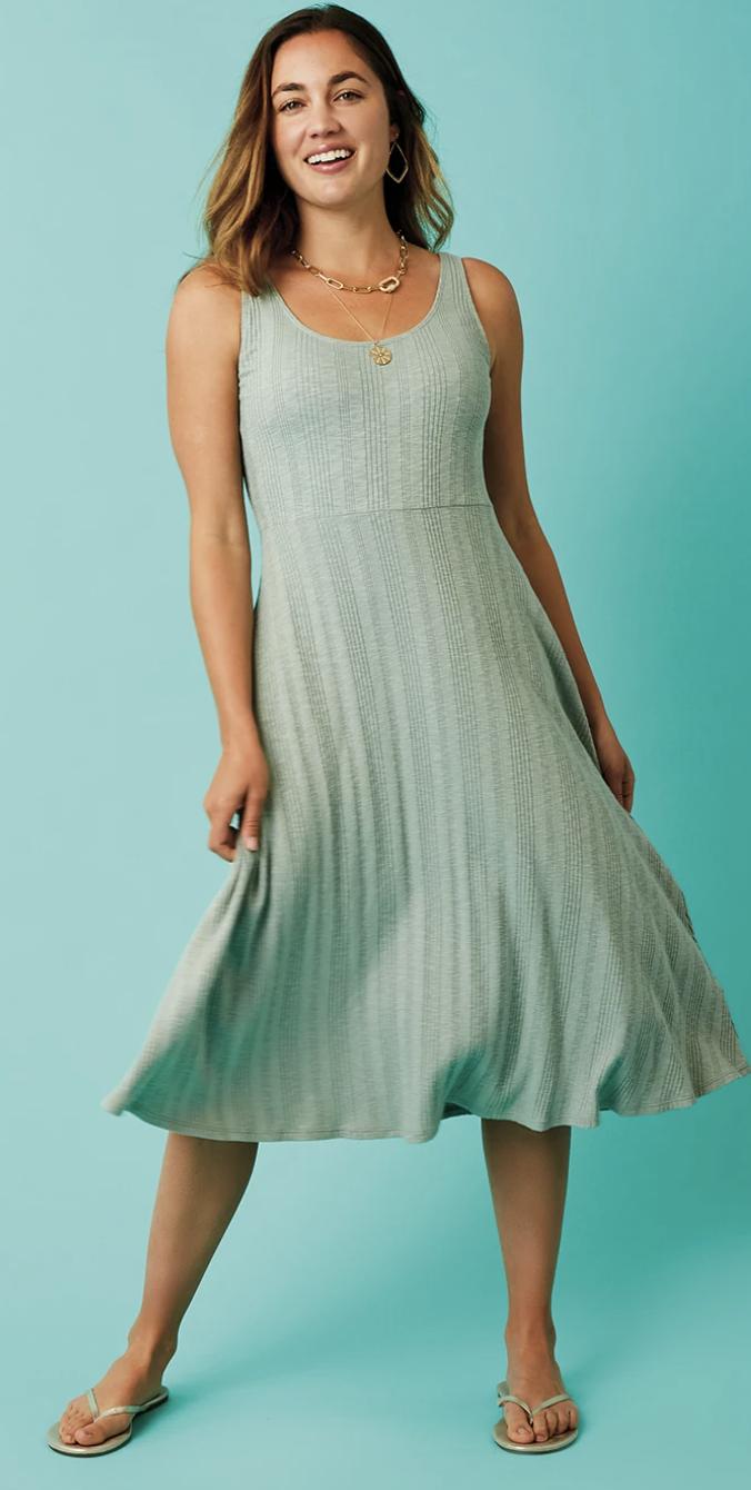 Carve Venitia Dress