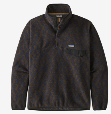 Patagonia Light Weight Synchilla SnapT Pull Over Men's
