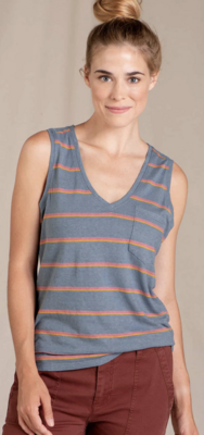 """Toad & Co. Grom Tank Women""""s"""