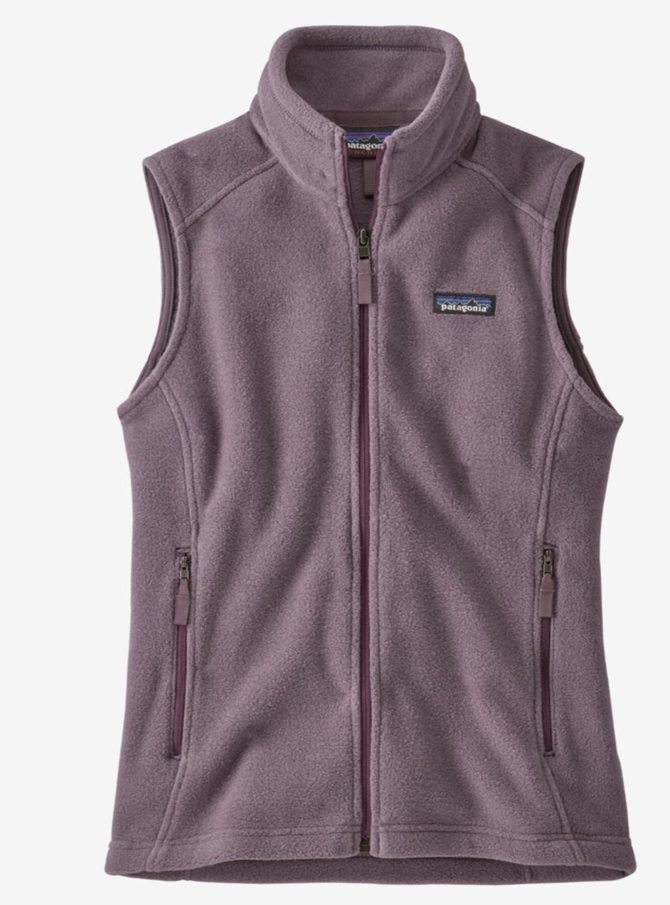Patagonia Classic Synchilla Vest Women's