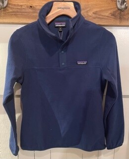 Patagonia Micro D SnapT Pullover Women's