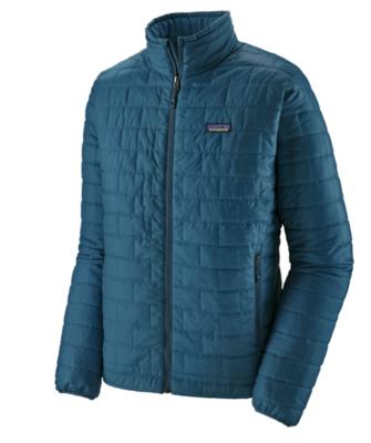 Patagonia Nano Puff Pullover Men's