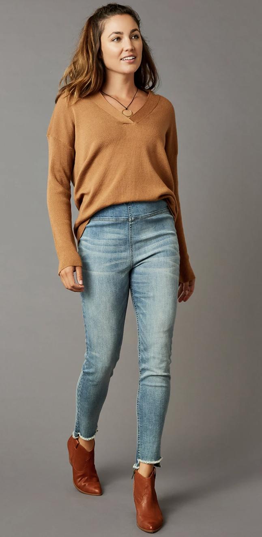 Carve Aurora Sweater Women's