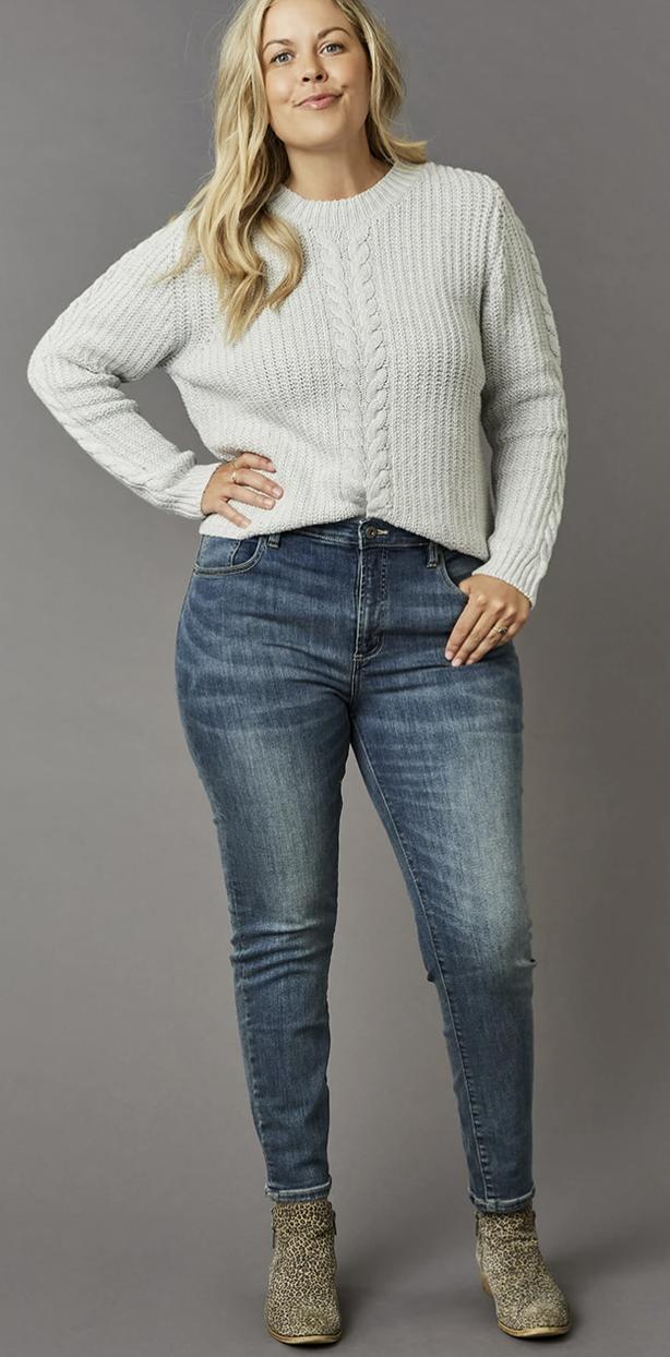 Carve Skyler Skinny Jean