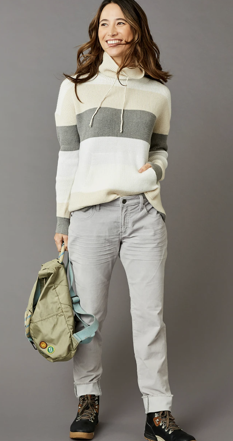 Carve Rockvale Sweater