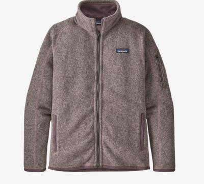 Patagonia Better Sweater Jacket Women's