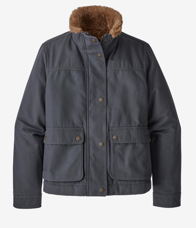 Patagonia Maple Grove Jacket Women's