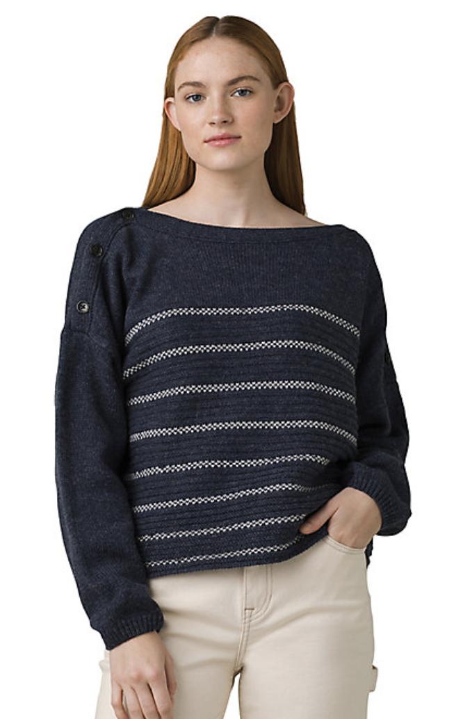 PrAna Phono Sweater Women's