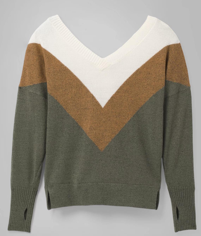 PrAna Norfolk Sweater Women's