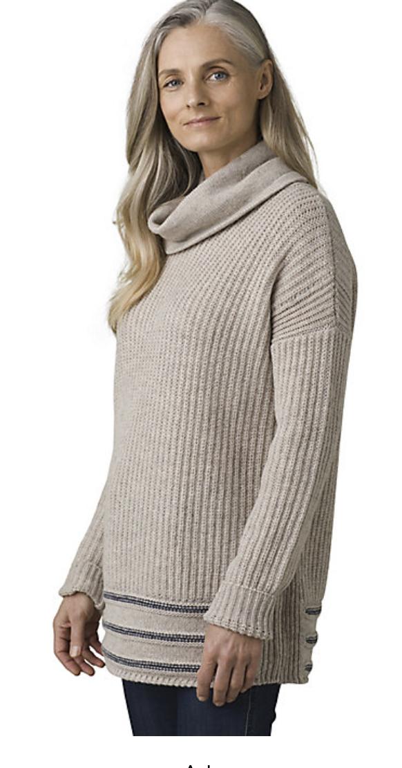 PrAna Funen Loop Sweater Women's