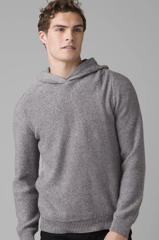 PrAna North Loop Sweater Men's