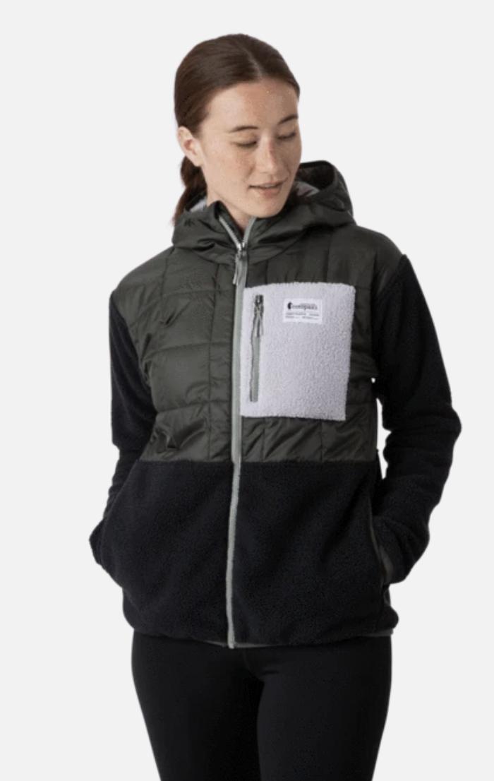 Cotopaxi Trico Hybrid Jacket Women's
