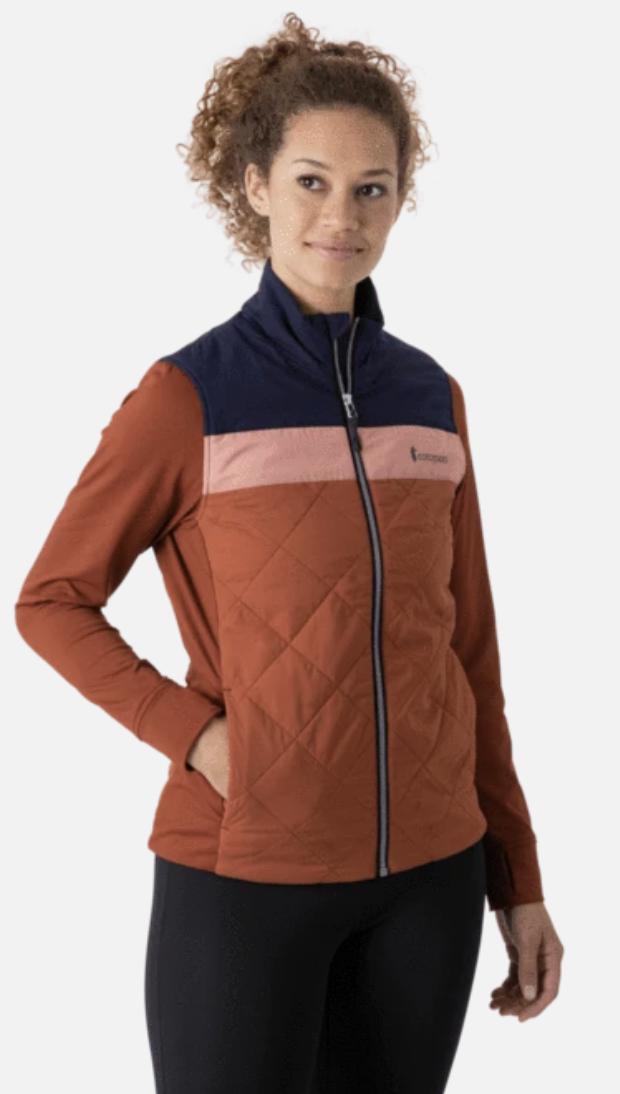 Cotopaxi Monte Hybrid Jacket Women's