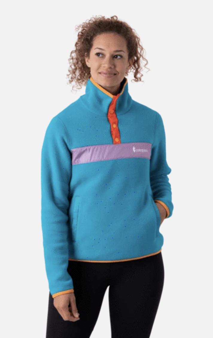 Cotopaxi Teca Fleece Pullover Women's